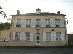Herchies Mairie.JPG