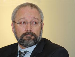 Herfried Münkler German political scientist