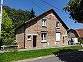 Hersin-Coupigny - Cités de la fosse n° 10 des mines de Nœux (01).jpg