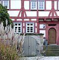 Hessigheim - Fachwerk-Rathaus 16. Jh..jpg