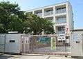 Higashiosaka City Yae elementary school.jpg