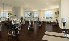 Highgrove Gym