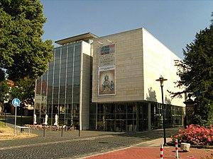 Roemer- und Pelizaeus-Museum Hildesheim - Roemer- und Pelizaeus-Museum