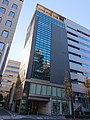 Hinode Publishing, at Hatchobori, Chuo, Tokyo (2019-01-02) 02.jpg