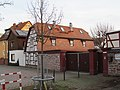 Hintergasse 2, 3, Mörfelden, Mörfelden-Walldorf, Landkreis Groß Gerau.jpg