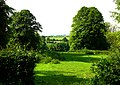 Hinton Ampner, view from churchyard - geograph.org.uk - 797046.jpg