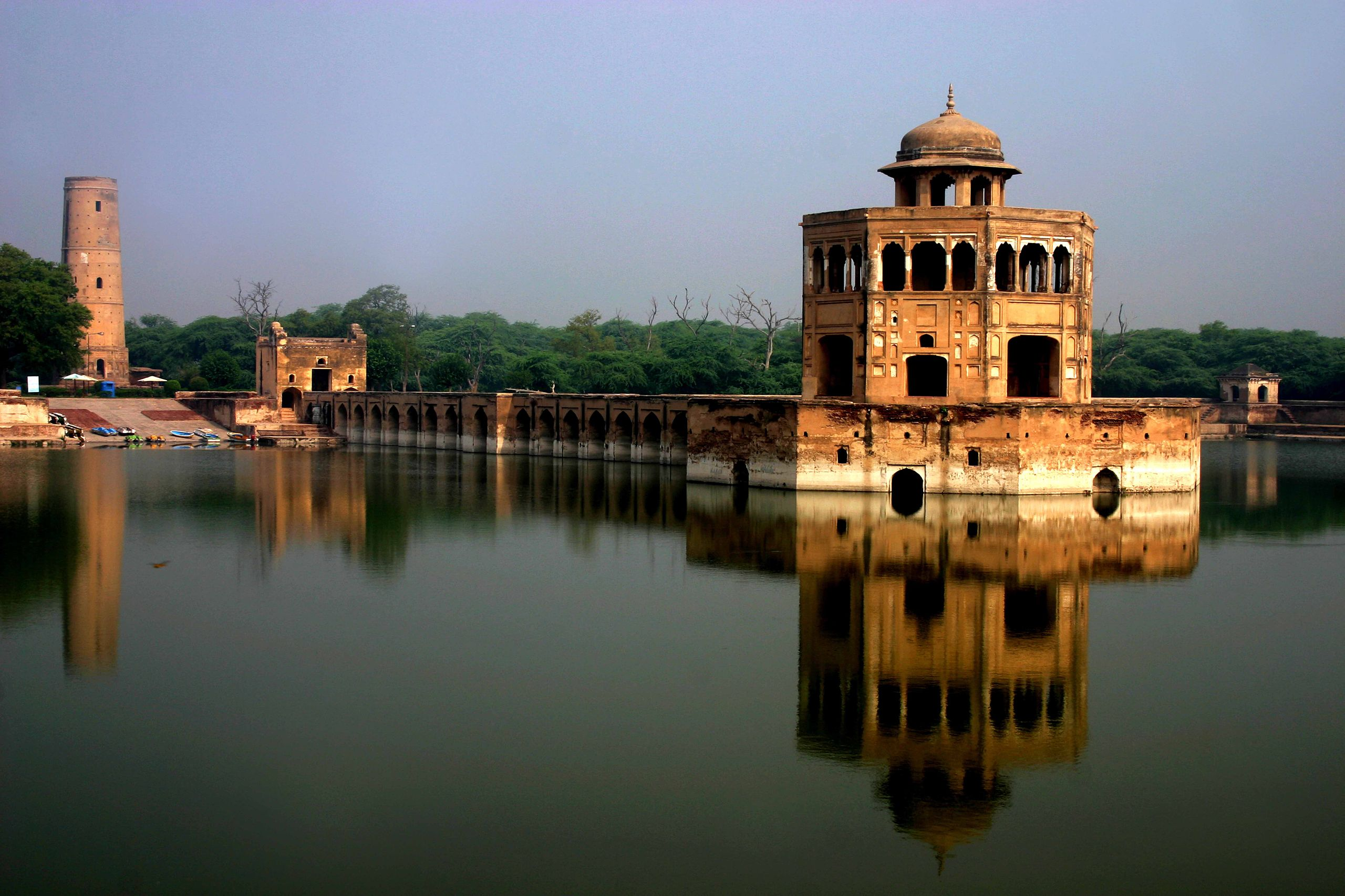 South Asia Travel Guide