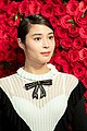 """Hirose Alice from """"The Travelling Cat Chronicles"""" at Opening Ceremony of the Tokyo International Film Festival 2018 (44705456075).jpg"""