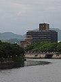 Hiroshima Peace Memorial (Genbaku Dome) (14950733208).jpg