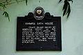Historical Marker Ishiwata Bath House.jpg