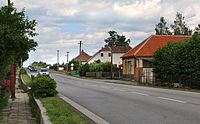 Hladov, road No 38.jpg