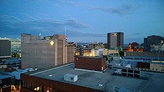 List Of Tallest Buildings In Hobart Wikipedia