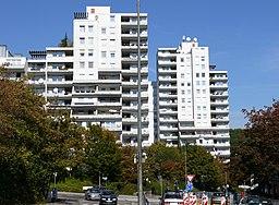 Paul-Lincke-Straße in Stuttgart