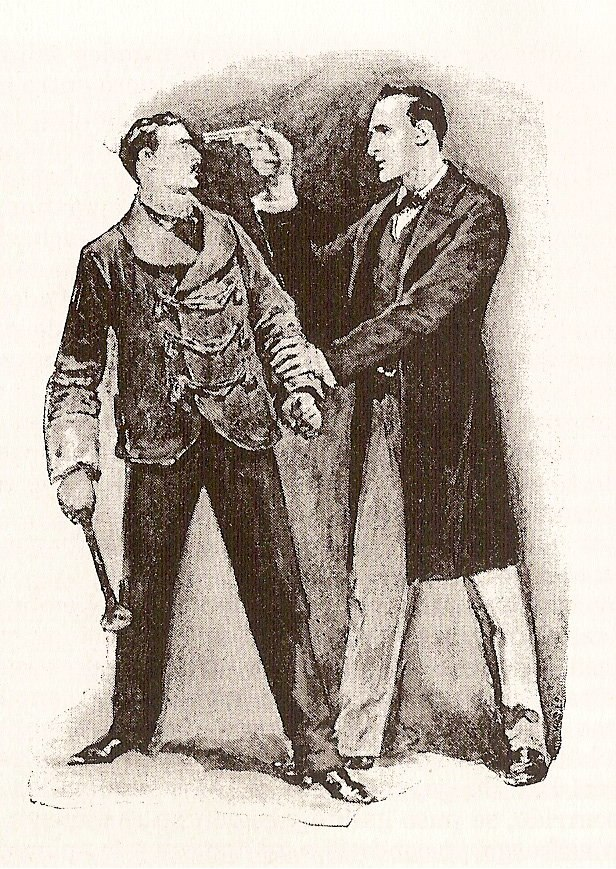 Holmes Adventures