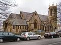 Holy Trinity Church - geograph.org.uk - 1718748.jpg