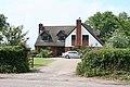 Honiton, house on Northcote Hill - geograph.org.uk - 193065.jpg