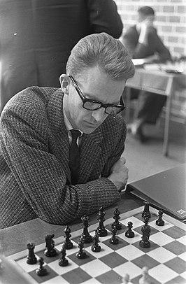 Olafsson, Hoogovenstoernooi 1969