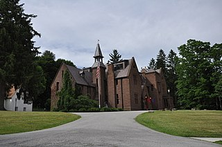 Tibbits House United States historic place