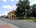 Horní Bezděkov, School.jpg