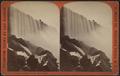 Horseshoe Fall below Goat Island, Niagara, by Barker, George, 1844-1894.png