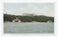 Hotel Champlain from the Lake, Bluff Point, N. Y (NYPL b12647398-73938).tiff