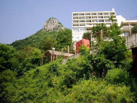 Hotel u Z. banji