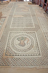 House of Eustolios mosaic 2010.jpg