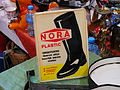 Household products, Nora plastic.JPG