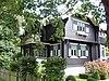foto van Houten villa