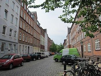 Howaldtstraße, 2012