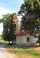 Hrachoviště, chapel.jpg