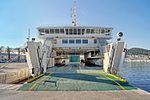 Hrvat (ship, 2007) IMO 9415181, Split, 2011-11-16.jpg