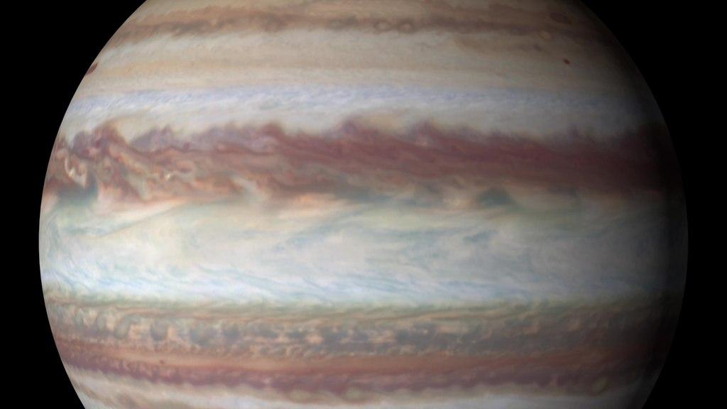 File Hubble Maps Jupiter In 4k Ultra Hd Webm Wikimedia