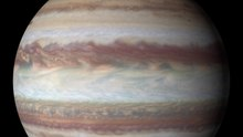 Fichier:Hubble Maps Jupiter in 4k Ultra HD.webm