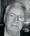 Hugh Leonard, Playwright, 2004.jpg