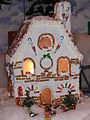 Hyatt Regency Reston gingerbread house.jpg