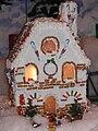 Hyatt Regency Reston gingerbread house.jpg