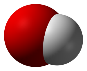Hydroxide