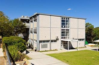 Japanese Australians - Image: Hyogo Prefectural Government Cultural Centre in Perth, 2016
