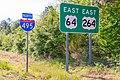 I-495 US 64 US 264 Raleigh (2014).jpg