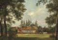 I. C. Dahl - Skovridergården Skovlyst ved Hillerød. 1812–13.png