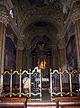 IMG 7422 - Milano - San Simpliciano - Cappella barocca - Foto Giovanni Dall'Orto 25-Mar-2007.jpg