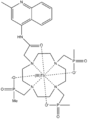 INHIBIT molecular logic gate by Gunnlaugsson.png