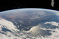 ISS-40 Panoramic Image of South Africa.jpg