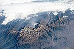 ISS-42 Colombia's Santa Marta massif.jpg