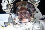 ISS-48 EVA-2 (da) Jeff Williams - Space selfie.jpg