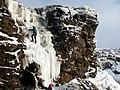 Ice Climbing - geograph.org.uk - 1628668.jpg