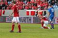 Iceland vs Denmark 4.6.2011 (5799962607).jpg