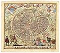 Icy est le vrai pourtraict naturel de la ville, cité, université de Parisy, Rossingol execut.1576.jpg