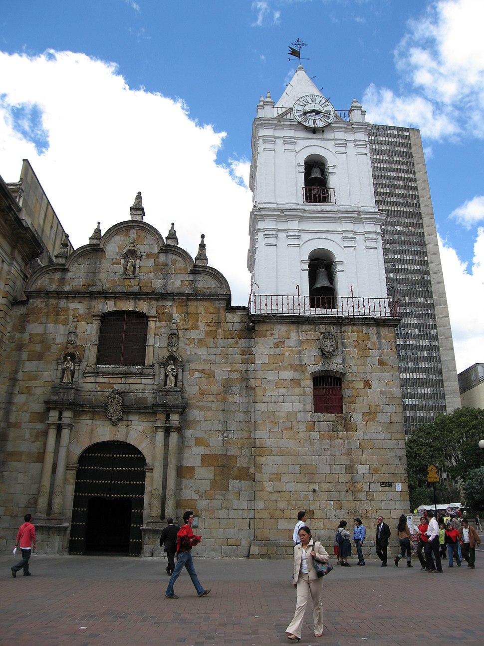 Iglesia SFB